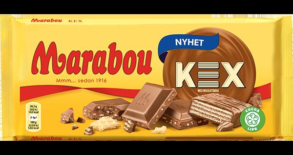 Marabou KEX