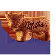 MILKA TENDER MOO 140 g