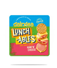 Lunchables Ham 'N' Cheese