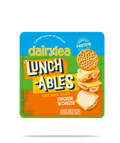 Lunchables Chicken 'N' Cheese