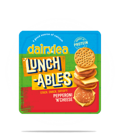 Lunchables Pepperoni 'N' Cheese