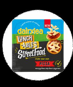 *NEW* Streetfood Pizza