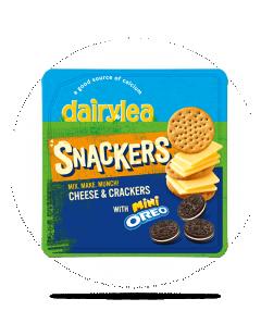 Snackers Oreo