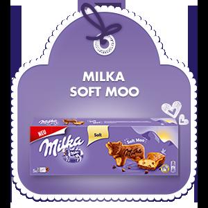 Milka Soft Moo