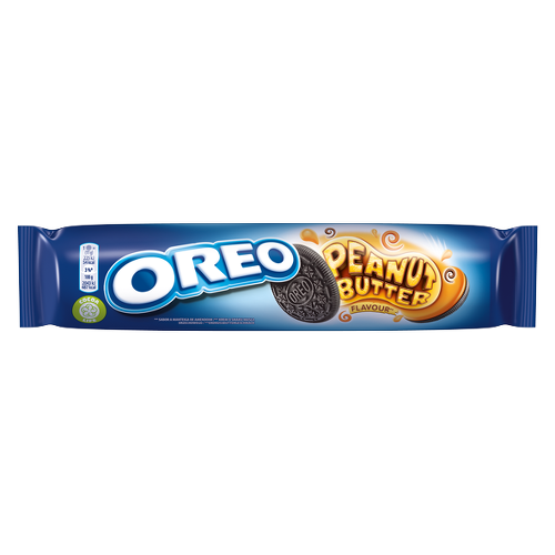 OREO - PEANUT BUTTER
