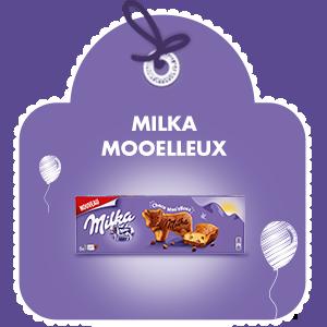 MILKA CHOCO MOO'ELLEUX