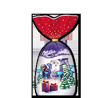 Milka Weihnachts-Mischung 126g