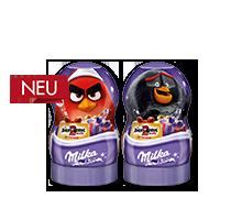 Milka & Angry Birds™ Geschenkfigur 81g