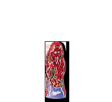 Milka Krampus Alpenmilch 15g