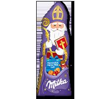 Milka Nikolo Alpenmilch 180g