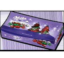 Milka Weihnachtspralinen Mix 350g