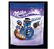 Milka Bonbons Oreo 86g
