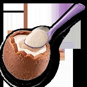 Milka Snowballs Milchcrème 112g