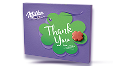 MILKA THANK YOU 110 g