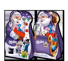 Milka Magic Mix Weihnachten 36g