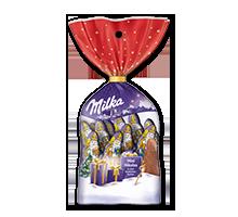 Milka Mini Nikolos 120g