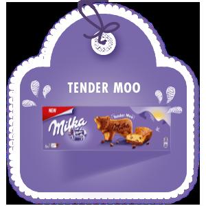 TENDER MOO