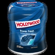 Hollywood 87g bottle powerfresh menthe forte 36CA