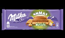 MILKA MMMAX NUSSINI