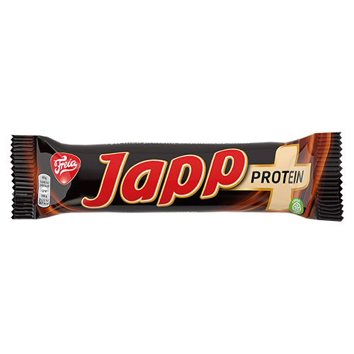 Freia Japp Protein 49g