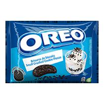 Ingrédients - accompagnements - OREO Crumbs - Brisures de Biscuits OREO sans crème Alt Mondelez Pro