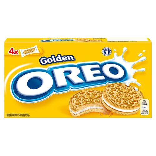 OREO Golden 176g Box