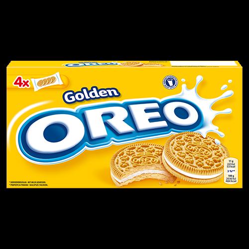 OREO Golden 176g Box