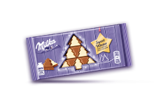 MILKA SWEET WINTER 100G