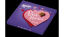 """""""Von Herzen"""" Erdbeer Pralinés 110g"""