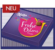 SemM Osterpralinen Milchcrème 110g