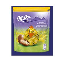 Milka Bonbons Milchcrème 86g