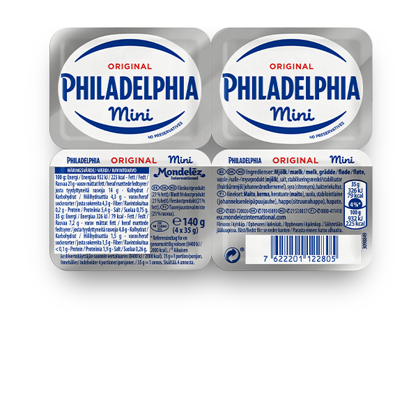 philadelphia-original-mini-4x35g