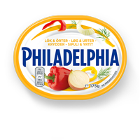 philadelphia-sipuli-ja-yrtit-175g