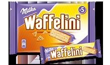 Milka Waffelini