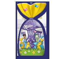Milka Grosse Oster-Mischung 205g