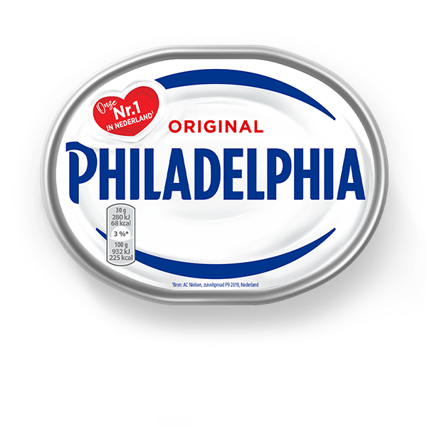philadelphia-naturel-200g