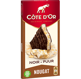 NOIR Nougat