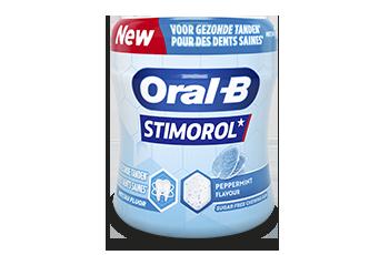 OralB Peppermint