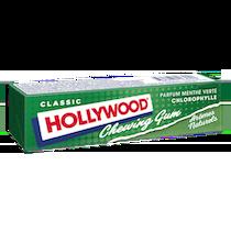 Chewing-gum - Hollywood parfum chlorophylle format tablette Alt Mondelez Pro