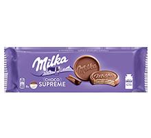 Milka Choco Supreme