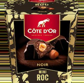 Mini Roc Noir 195g