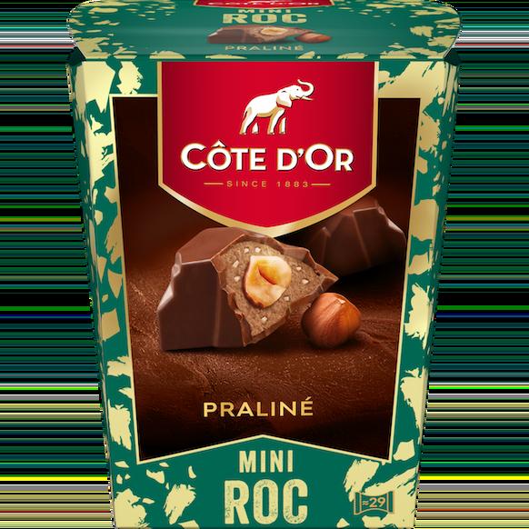 Mini Roc Praliné Grand Format 279g