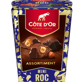 Mini Roc Assortiment Grand Format 279g