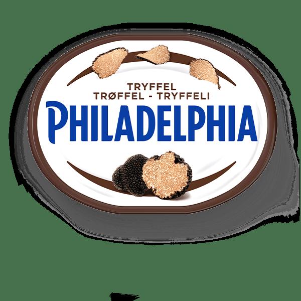 philadelphia-tryffel