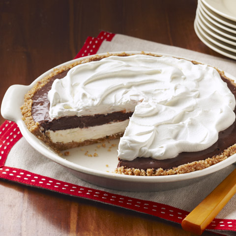 Mud Pie Recipe