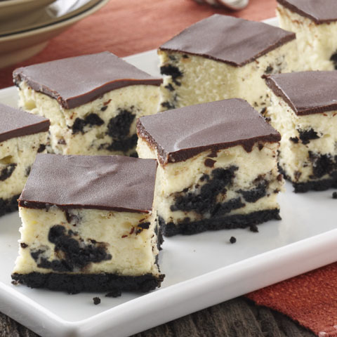 OREO Cheesecake Bites Recipe