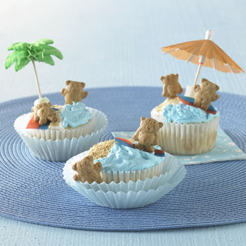 Bears at the Beach Recipe