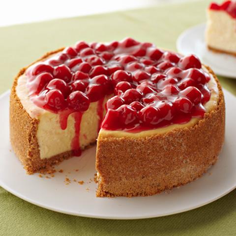 HONEY MAID Best Cheesecake Recipe