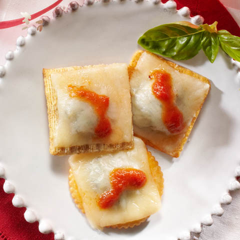 "Baked ""Ravioli"" Recipe"