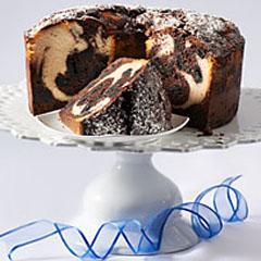 Black & White OREO Cake Recipe